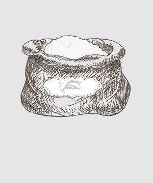 Harina arroz