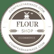 Tienda online donde comprar harina de todo tipo